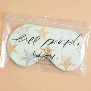 Free People Understated Cooling Eye Mask